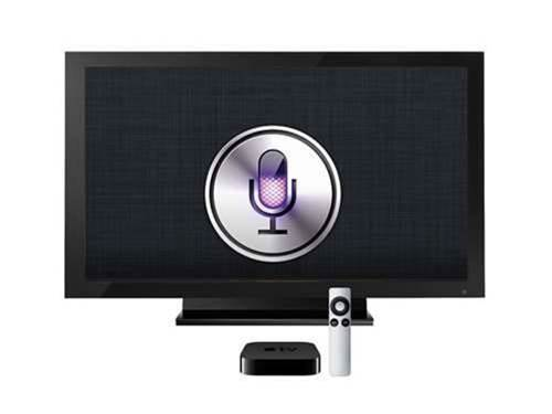 Apple TV with Siri could be coming sooner than you thought