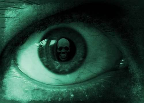 #BlackHat: Researchers bypass iris scanners with biometric clones
