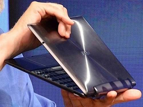 Asus Transformer Prime is world's fastest tablet