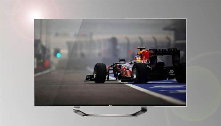 LG's Cinema 3D LM9600 TV leaks before CES