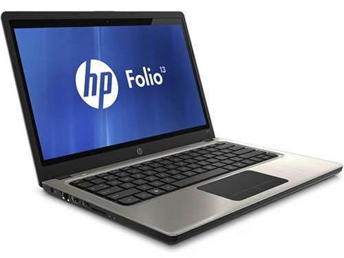 HP unveils Folio 13 Ultrabook