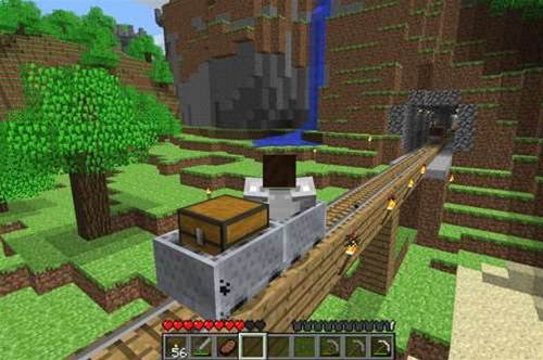 Microsoft forks out $2.8bn for Minecraft maker Mojang