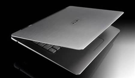 Acer slashes price of S3 Ultrabook