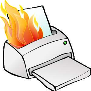 Bug allows HP printers to be hacked, set on fire