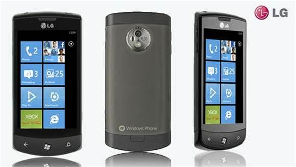 Tech deals: Get an LG Windows 7 smartphone for $179