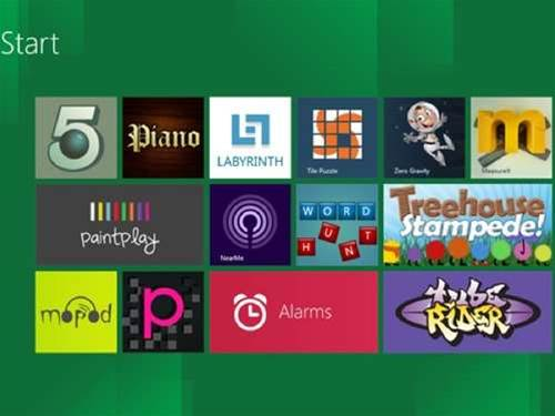 Windows 8 beta set for February release