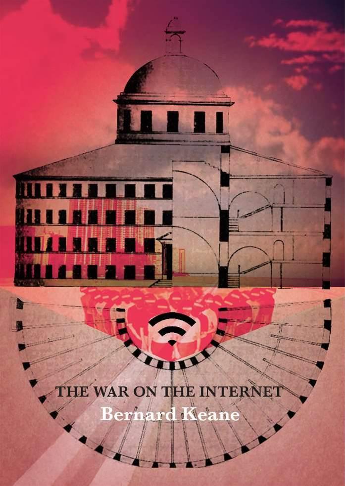 Extract: Bernard Keane's 'War on the Internet'