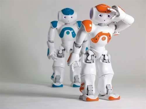 Inside Google's robotic future