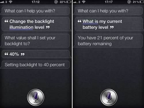Data leakage fears sparked IBM's BYO Siri ban