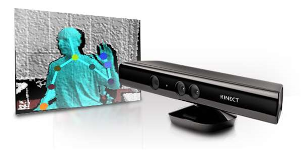 Kinect for 500m Windows 7 PCs due February