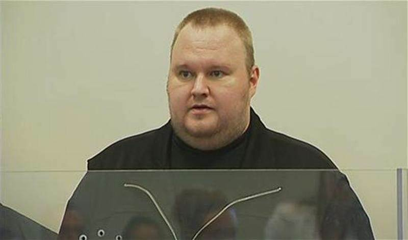 Megaupload's Kim Dotcom granted bail