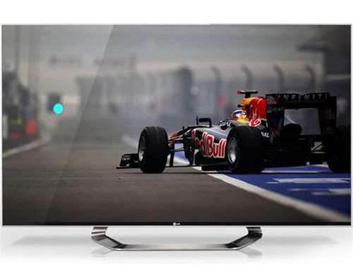 Alarm bells ring following smart TV hack