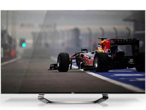 Alarm bells ring following smart TV hack