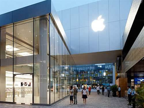Apple to build more solar projects in China