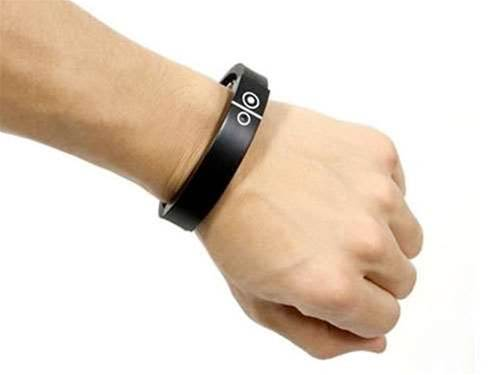 Geek Chic: WristQue smart wristbands