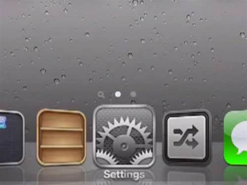 iPhone 4S and iPad 2 gets a jailbreak