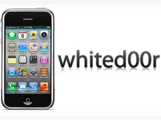 Whited00r brings iOS 5 to original iPhone, iPod Touch and iPhone 3G