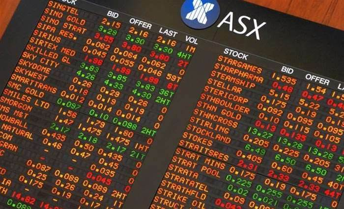 ASX website suffers morning outage