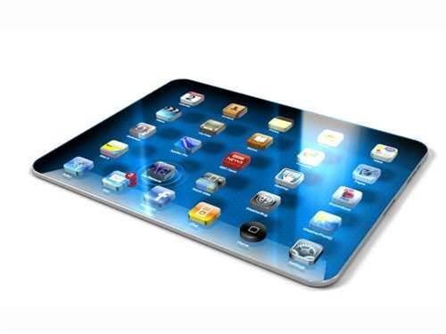 Leak: iPad 3 totes A6 quad-core and 4G LTE