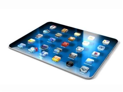 Leak: iPad 3 totes A6 quad-core and 4G LTE
