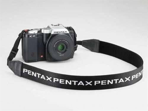 Pentax K-01 retro mirrorless camera leaks