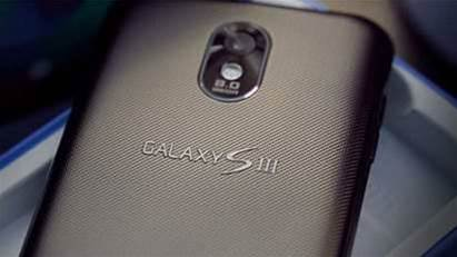 Samsung Galaxy S III – the story so far