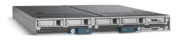 Cisco to replace sparky blade server