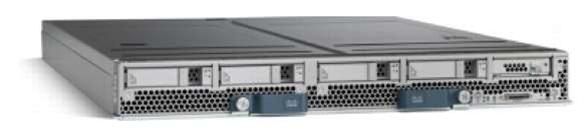 Cisco to replace sparky UCS blade