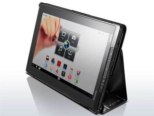 Lenovo ThinkPad tablet will get Android 4.0 in May