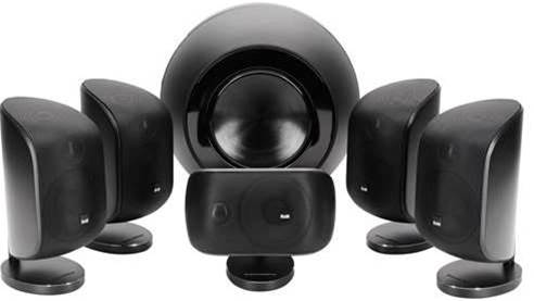 Bowers & Wilkins pumps up the volume on revised Mini Theatre series