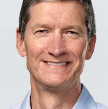 Apple CEO: the 'PC' won't die