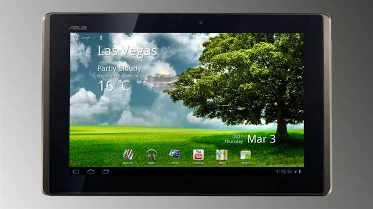 Tech deals: Get an Asus Eee Pad Transformer from GraysOnline for $299