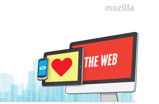 Mozilla fires up open Apps market