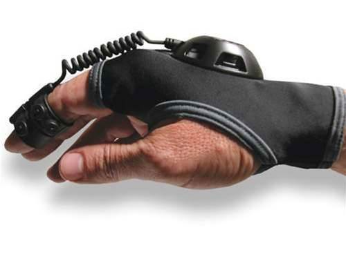 Video: Ion Air Mouse glove