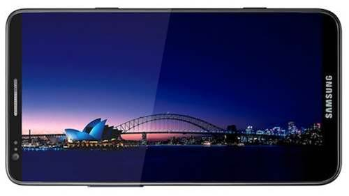 Rumour mill: Samsung Galaxy S III to get 4.8in full HD display and ceramic build?