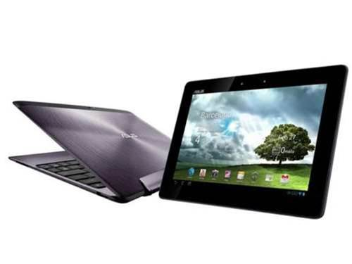 Asus Transformer Pad Infinity arrives