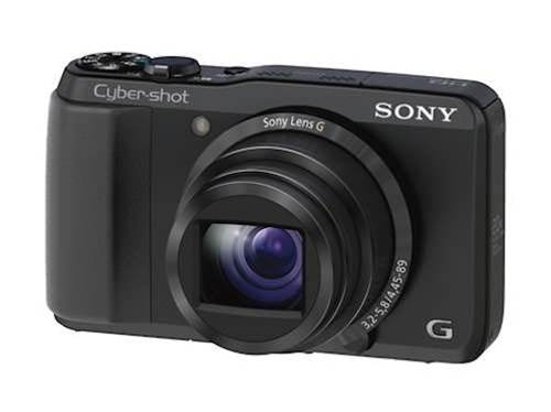 Sony outs eight new Cyber-Shot compacts