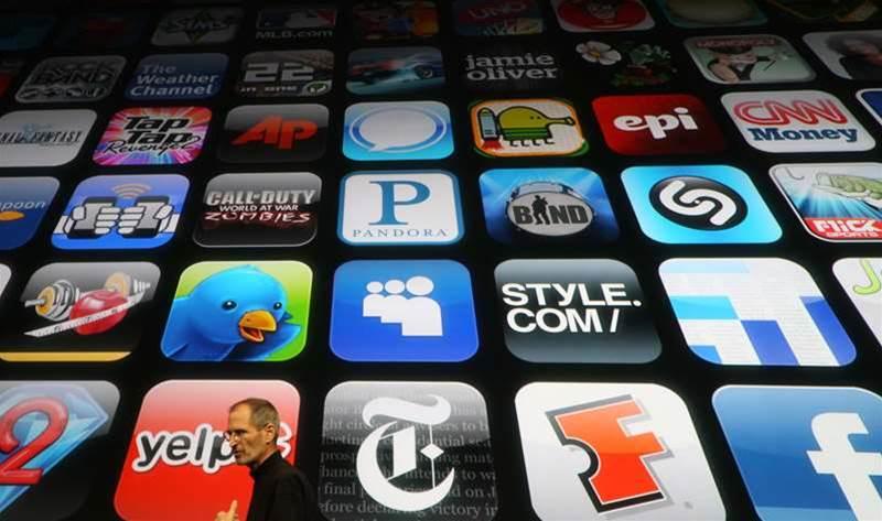US Govt issues app development guidelines