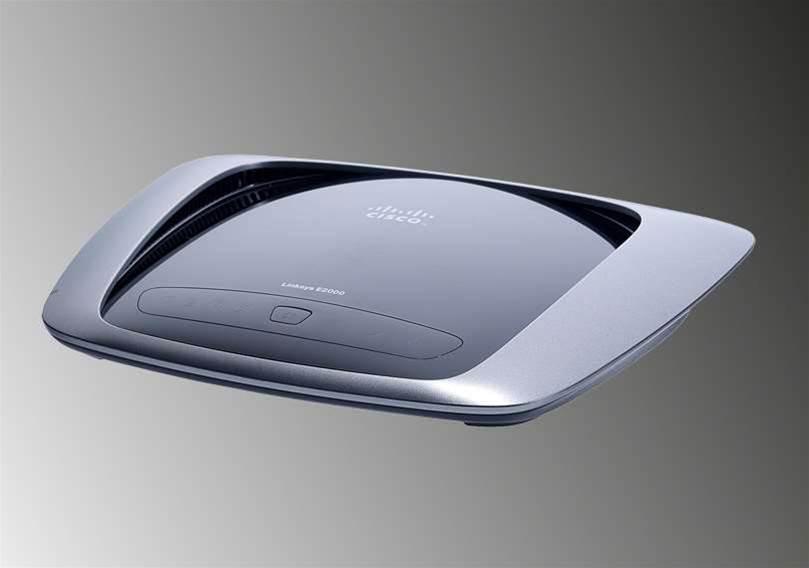 Review: CISCO LINKSYS E2000