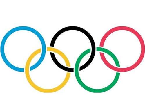 Olympic committee lifts website game