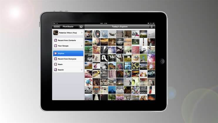 How to: Install iPhoto and iMovie on your original iPad