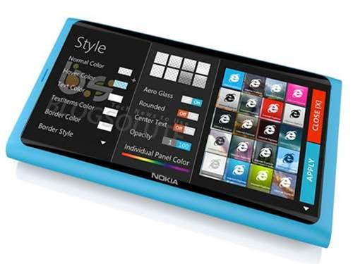Windows 8 10in Nokia tablet incoming