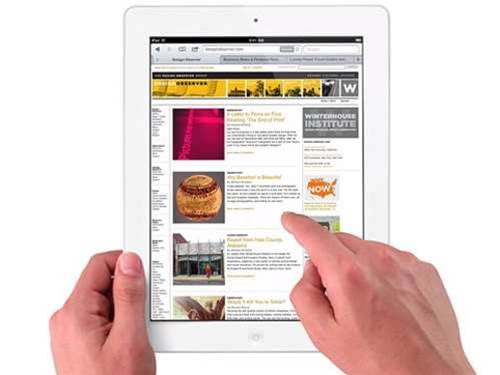 Sweden mulls '4G' iPad action