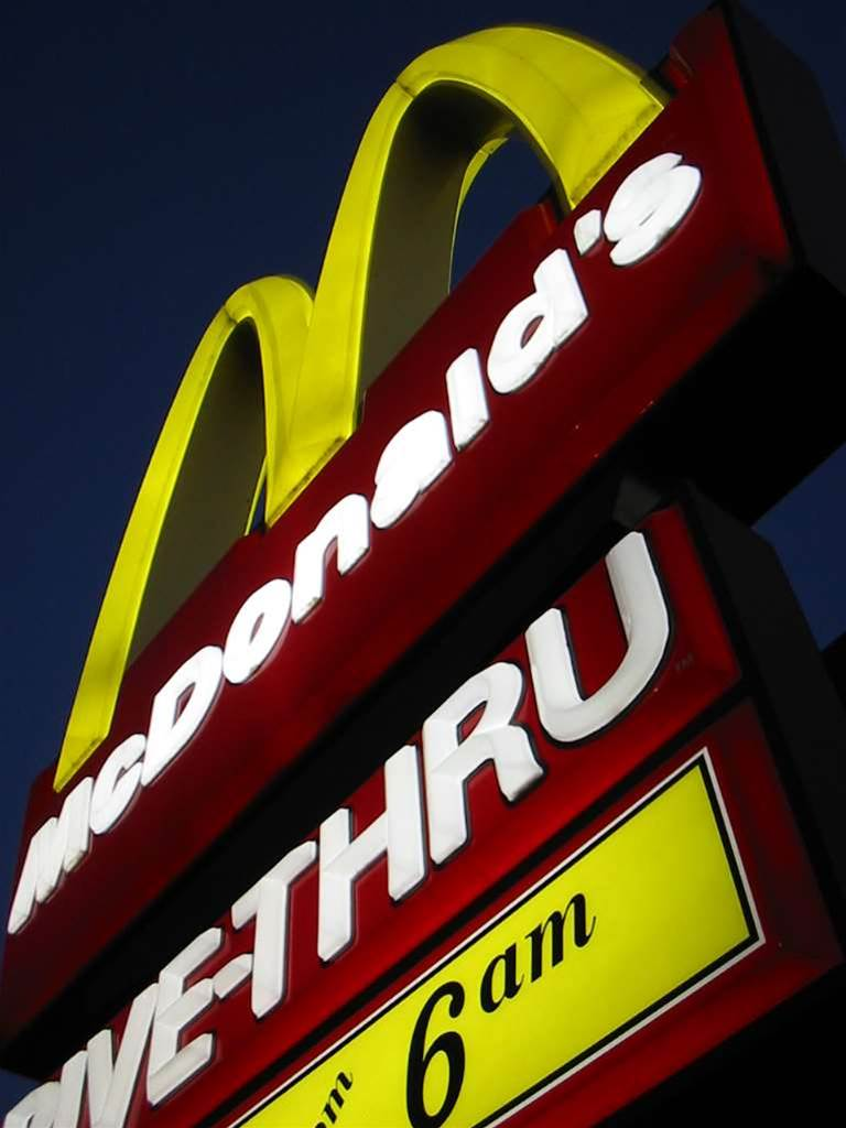 McDonald's staffer skimmed payment cards for Nintendo 3DS