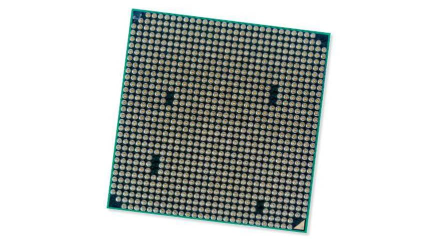 Reviewed: AMD Athlon II CPU range