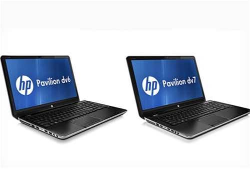 HP to launch Ivy Bridge laptops in April