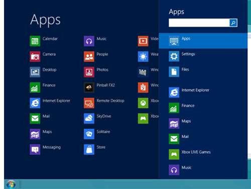 Start8 for Windows 8 brings back start menu