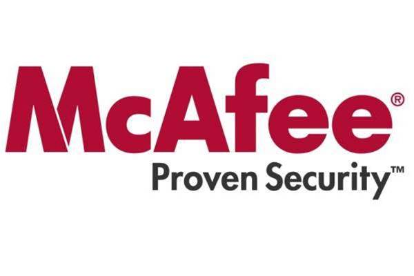 McAfee lures SMB partners with higher margins, rewards