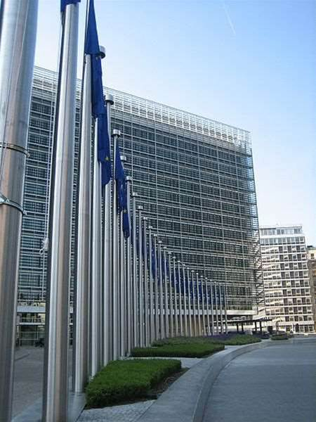 EU considers halting anti-terrorism data sharing