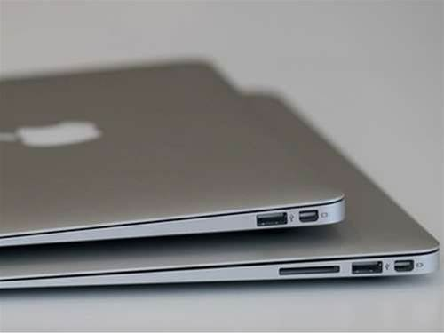 15in MacBook Pro production to start in April: report